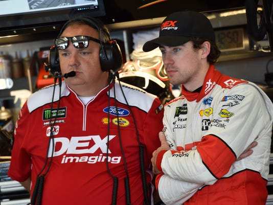 Blaney and Bullins