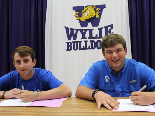 Wylie-signing