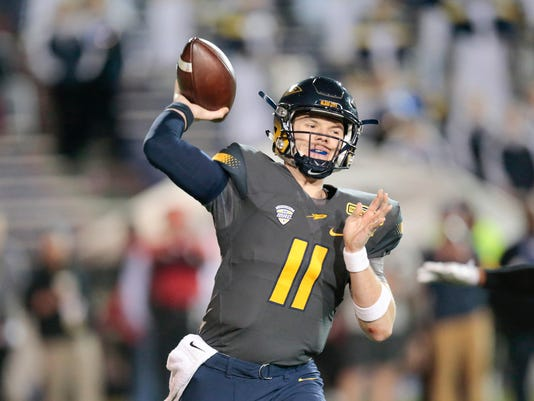 NCAA Football: Dollar General Bowl-Appalachian State vs Toledo