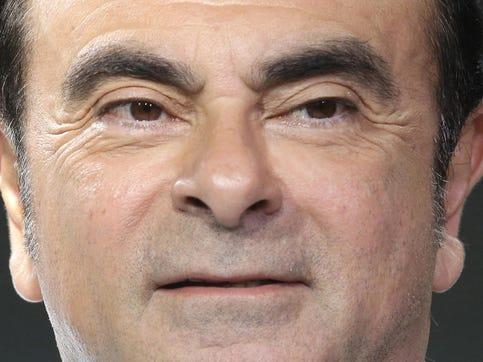 Howes: Pay, perks scandal ensnares Renault-Nissan CEO Ghosn