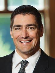 Investors Community Bank CEO Tim Schneider