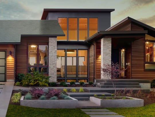 Tesla is now taking preorders for its Solar Roof, and