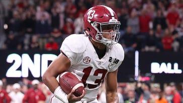 Alabama's QB battle, Georgia's re-loaded offense highlight SEC spring football storylines