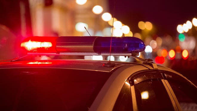 Another pedestrian fatality happened Thursday evening in Carson City.