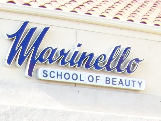 Simi Valley Beauty School Closing After Company Charged With
