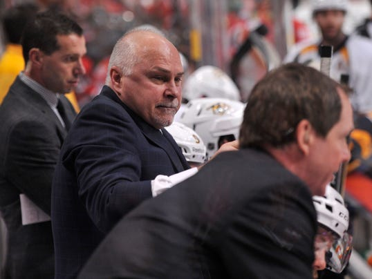 barry trotz column 5-27