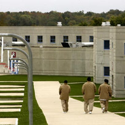 Prison employee files lawsuit over attack