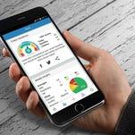 Meet the Asheville startup that built an app to track wellness