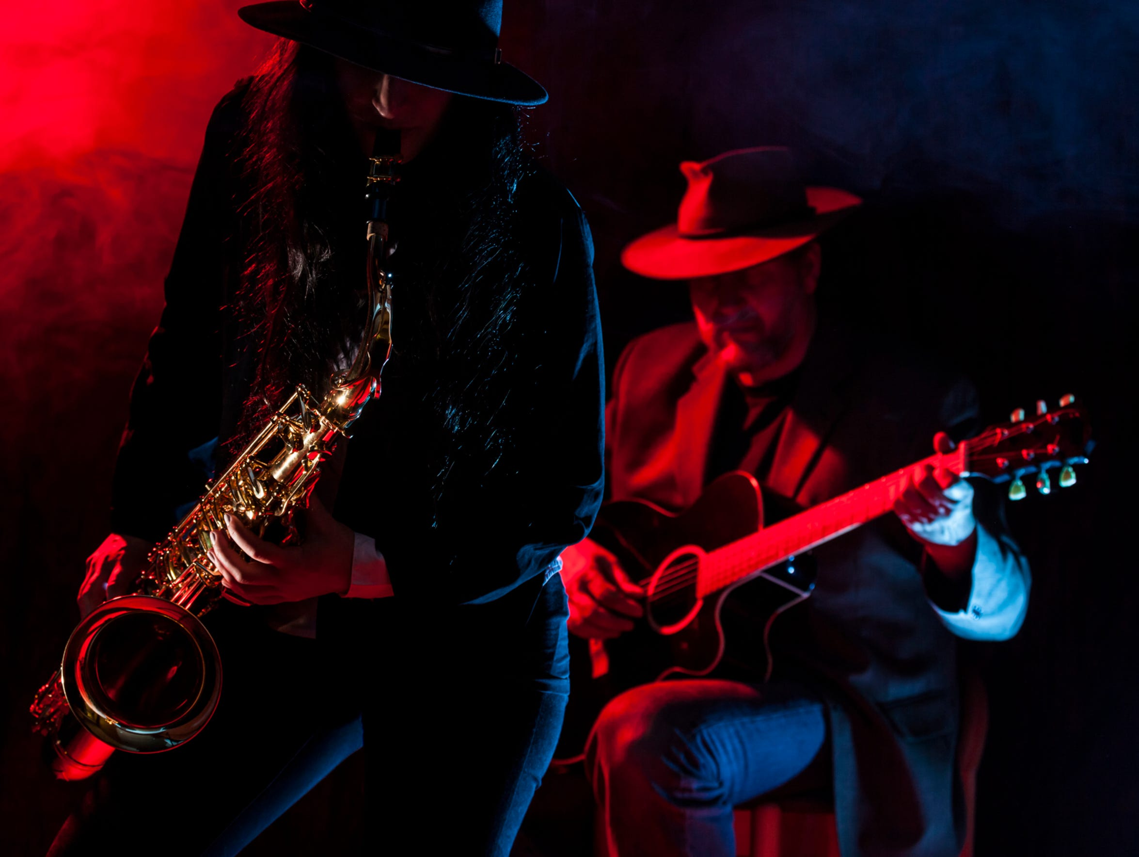 Silver City's Blues Fest is set for Memorial Day weekend.