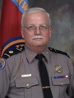 Major Mark Welch
