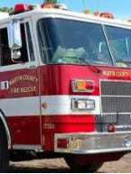 Martin County Fire Rescue