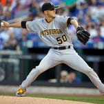 Pirates pitcher Jameson Taillon, who missed the past two seasons, wasn't on the radar of many fantasy owners, but he has shown why he was a prized prospect.