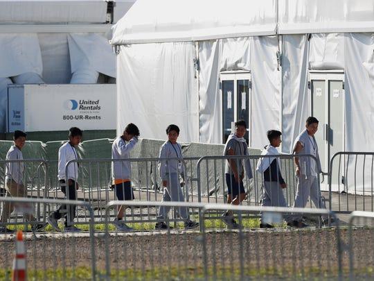 Teen Detention Camp Florida