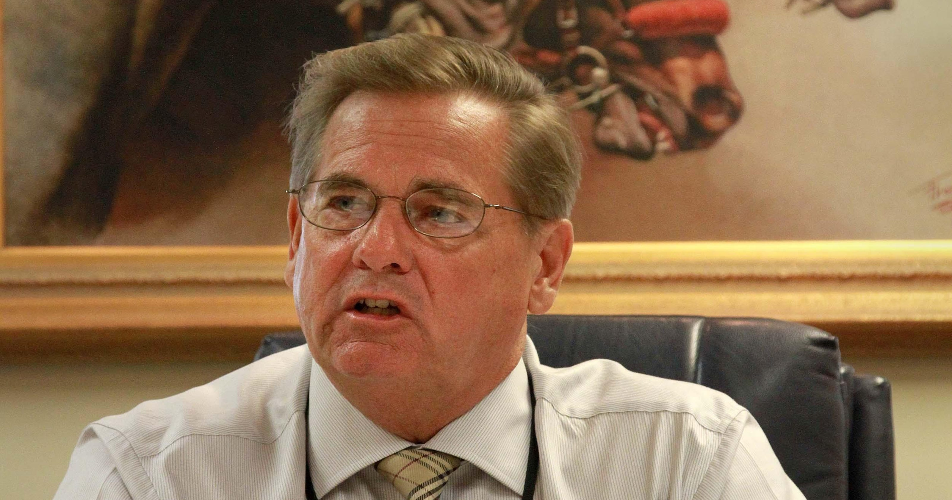Prairie Meadows CEO takes home $200k bonus