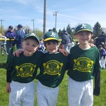 'Grand' opening day for PCLL