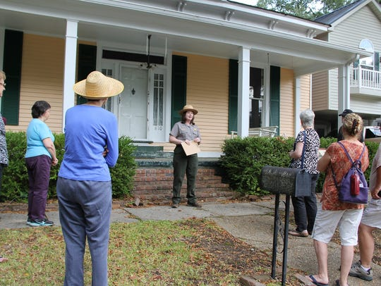 Shiloh National Military Park will commemorate the