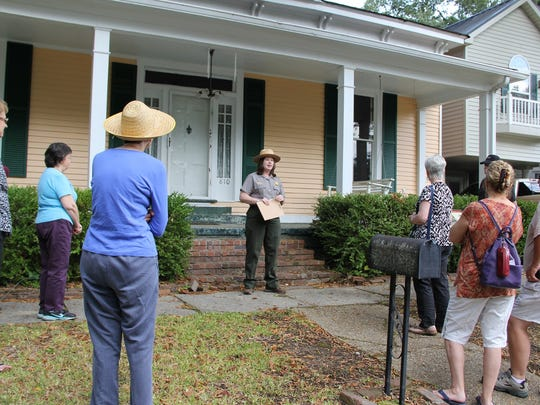 Shiloh National Military Park will commemorate the 154th anniversary of the battle of Corinth by offering interpretive programs over a three-day period from Monday through Wednesday..