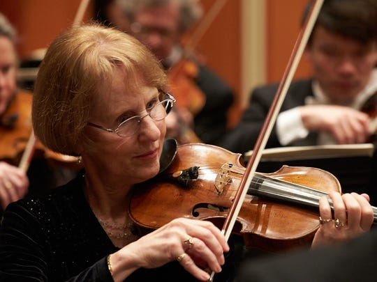 Retiring musicians leave Milwaukee Symphony with harmonious