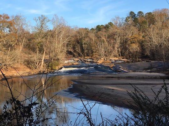 0118_Cedar Falls Shoals View_KDC