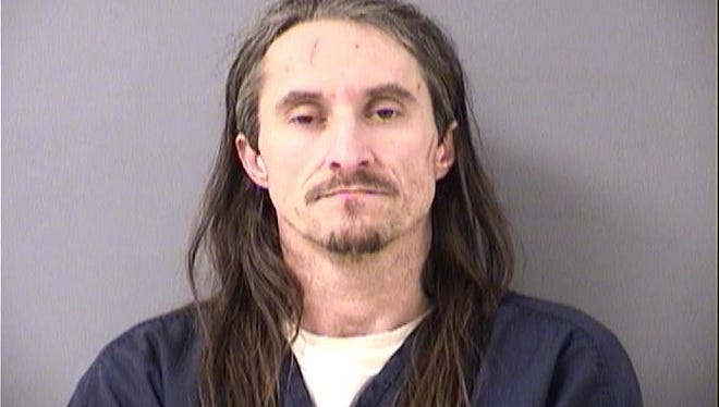 Rick Roy Morehouse, 43, of St. Cloud.