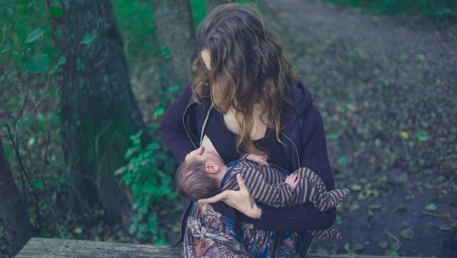 The United States ranked consistently low in The Global Breastfeeding Scorecard, released Tuesday by UNICEF and the World Health Organization.