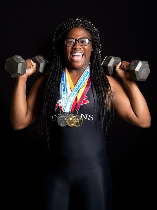 ALL AREA weights SCARLETT