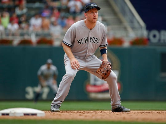 New Yankee Todd Frazier says he will stick with No. 29.