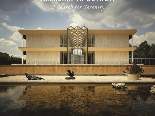 Yamasaki book cover
