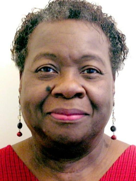 Margie Orr, York City School Board president