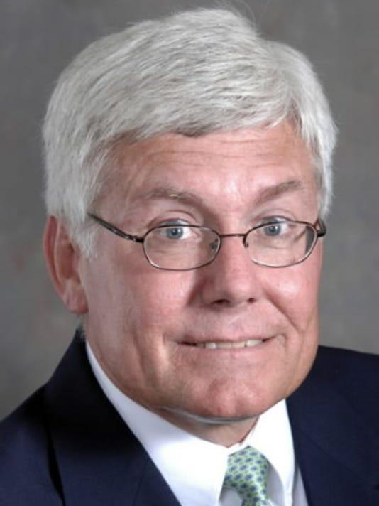 York County President Commissioner Steve Chronister