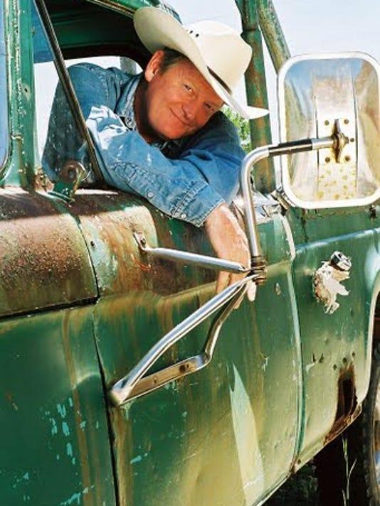 Craig+Johnson_green+truck.jpg