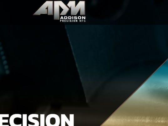 Addison Precision