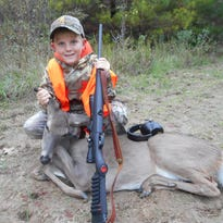Kids, rifles and deer hunting: what you need to know