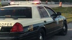 FHP vehicle