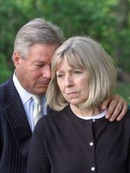 GAN MISSING COED PARENTS 060313