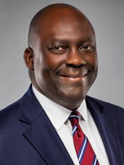 Kodwo Ghartey-Tagoe is state president for Duke Energy in South Carolina.