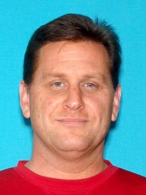 David H. Essington, 45
