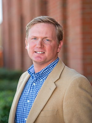 Chad Henderson is founder and CEO of Catalyst CRE, a Pensacola-based health care real estate firm.