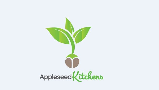 The Appleseed Kitchens logo