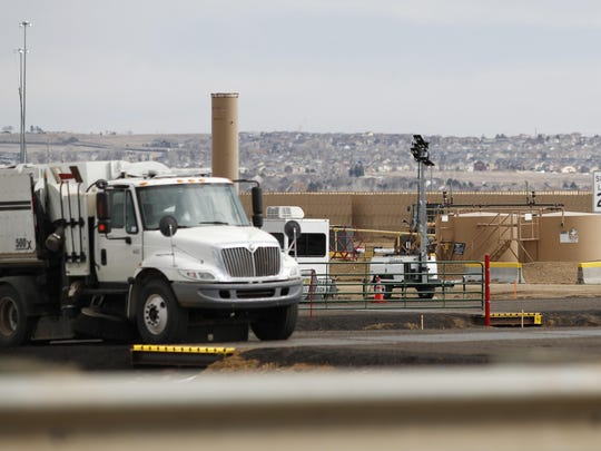 In Colorado, overlapping subdivisions and oil and gas fields bring bad blood to the surface.