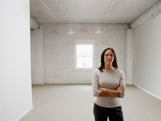 Before you invest in office space, try working out