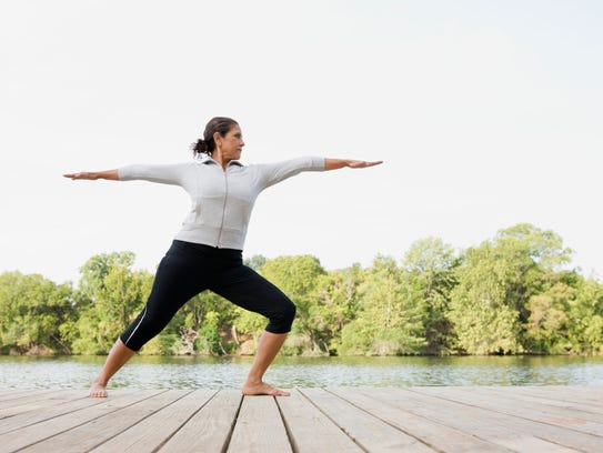 Slow Yoga is a practice that focuses on the origination