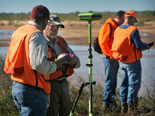 BLM Surveyors 2