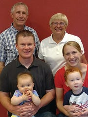 The Ruedinger family will host the Twilight meeting on Aug. 23 in Fond du Lac County.