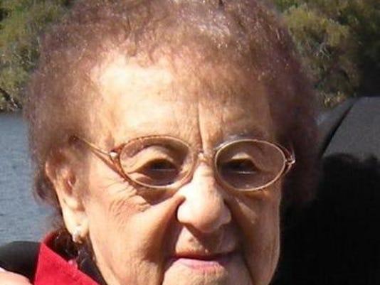 Birthdays: Happy 88th Birthday Marie!