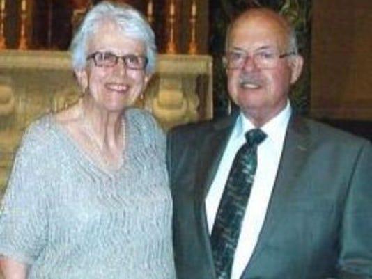 Anniversaries: Dave Kopp & Pat Kopp