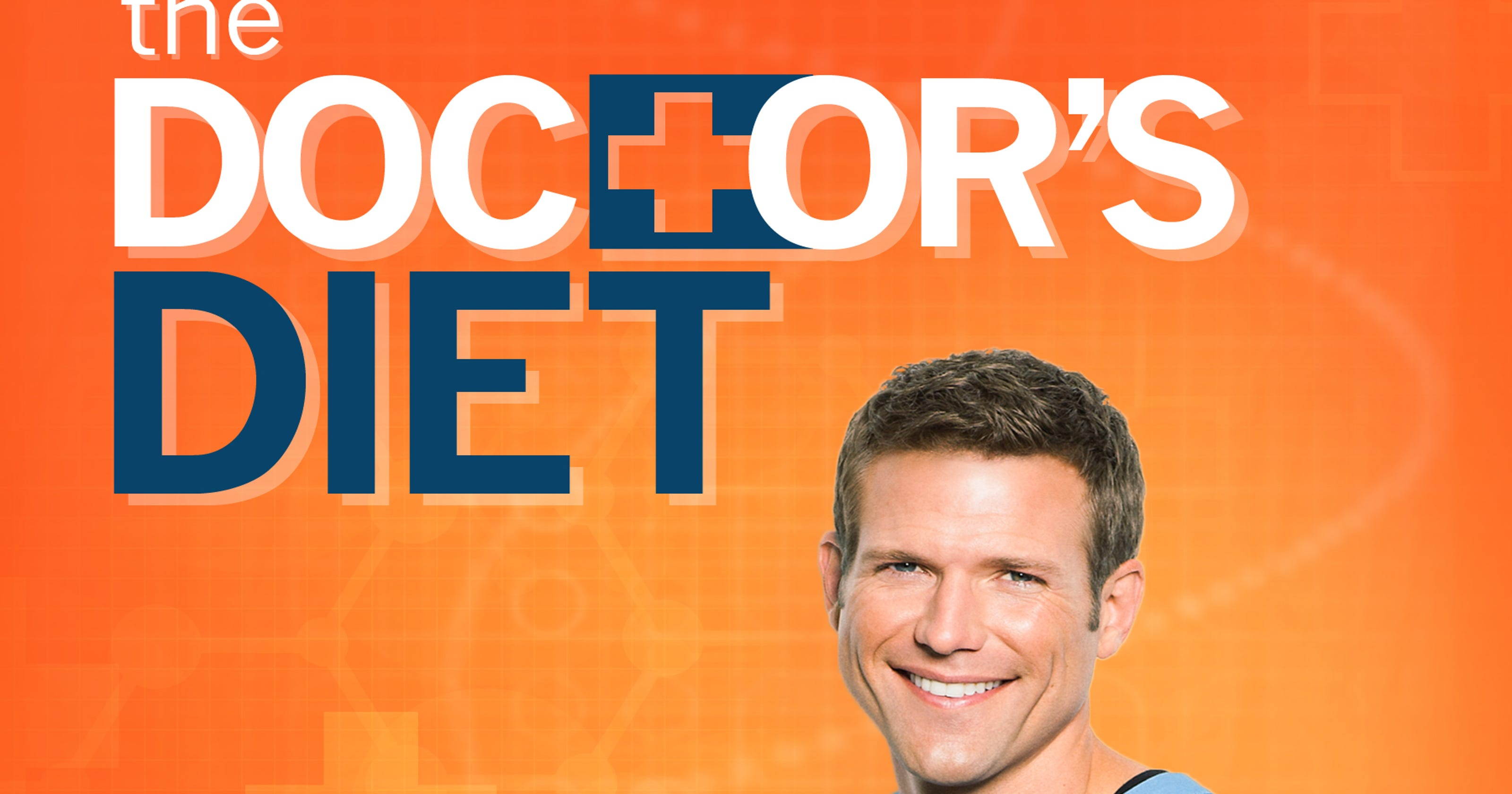 Best tips from 'Super Shred,' 'Doctor's Diet' authors