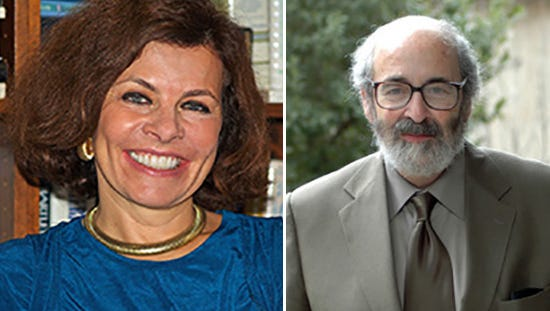 Nadine Strossen, Alan C. Kors