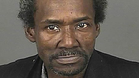 A photo provided by the Denver Department of Safety shows Marvin Booker.