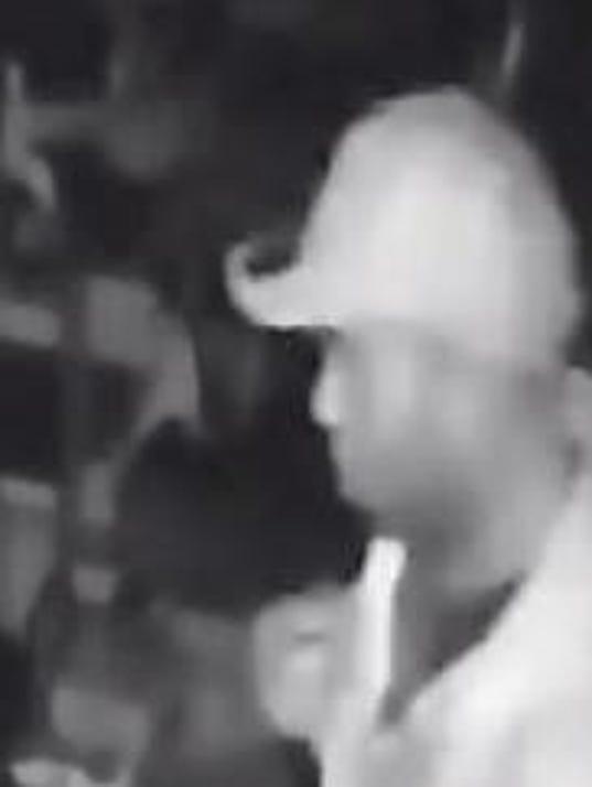 Port St. Lucie police seek business burglar